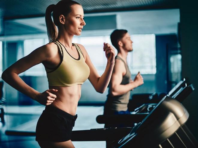 Kết quả hình ảnh cho cardio chạy bộ